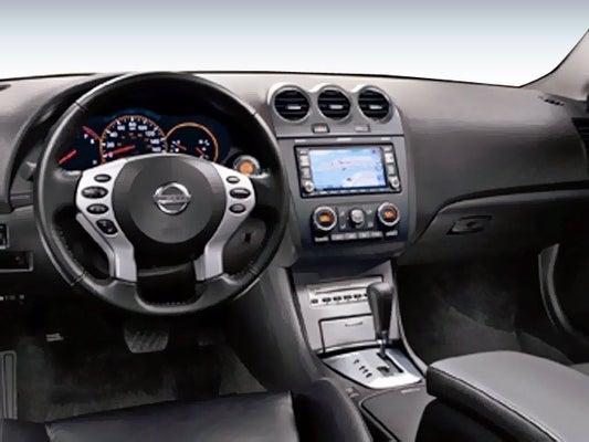 2008 Nissan Altima In Birmingham Al