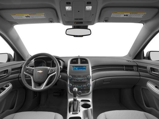 2015 Chevrolet Malibu Lt 2lt In Birmingham Al Birmingham Chevrolet Malibu Serra Chevrolet