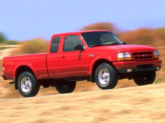 2000 Ford Ranger XLT in Birmingham, AL   Birmingham Ford Ranger   Serra  ChevroletSerra Chevrolet