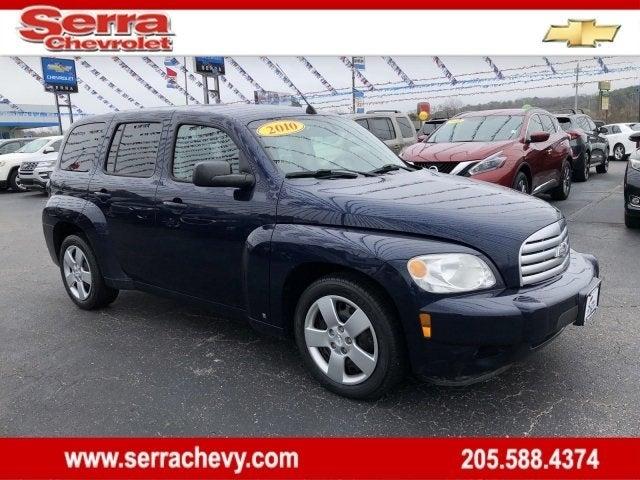 2010 Chevrolet Hhr Ls Serra Chevrolet Specials Birmingham Al